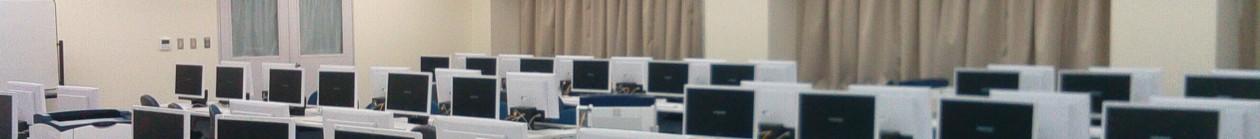 北海道大学工学部 情報エレクトロニクス学科 電子計算機室